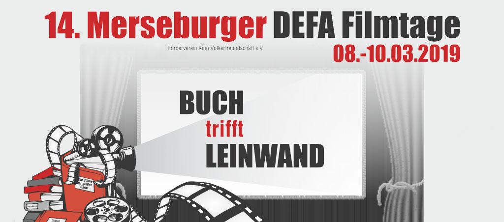 © Merseburger DEFA-Filmtage