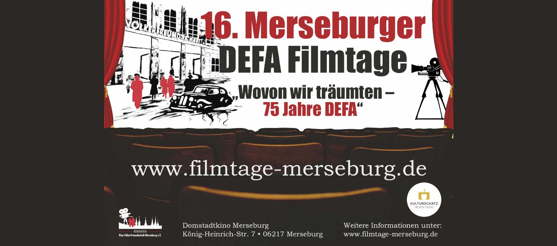 Merseburger DEFA Filmtage